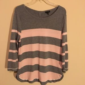 Talbots Button Detail Sweater